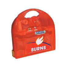 Burns Dispenser Kit