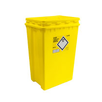 Clinical Waste Service
