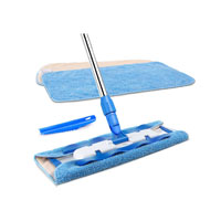 Flat Mopping Systems