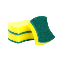 Scouring Pads & Scourers