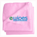 eWipe Microfibre Cloths Red