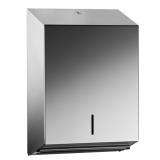 Multifold Dispenser Stainless Steel