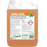 Viro-Sol Citrus Based Cleaner Degreaser 5 Litre