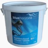 Blue Horizons Large Multifunction 200g Tablets 25Kg