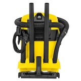 Karcher WD4 Wet and Dry Vacuum Cleaner 240v 20L