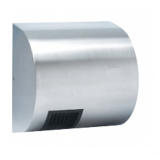 UniDry Fast Hand Dryer Automatic Stainless Steel