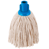 Socket Mop Head PY 12 Blue