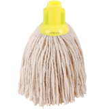 Socket Mop Head PY 12 Yellow