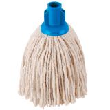 Socket Mop Head PY 14 Blue