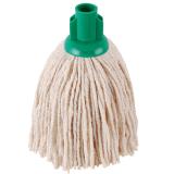 Socket Mop Head PY 14 Green