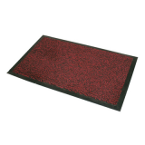 Entrance Barrier Mat 90x150cm Red