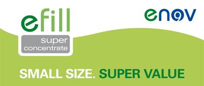 Efill Super Concentrates