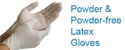 The Low Down On Latex Gloves