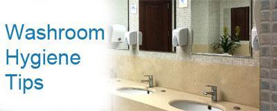 Restaurant Washroom Hygiene
