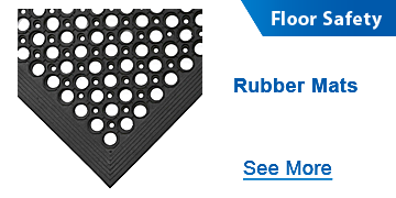 workplace rubber and non slip mats