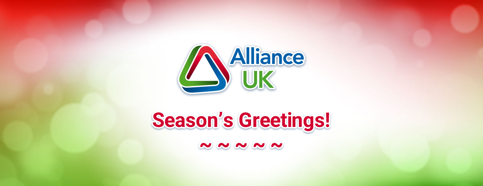Alliance UK Christmas