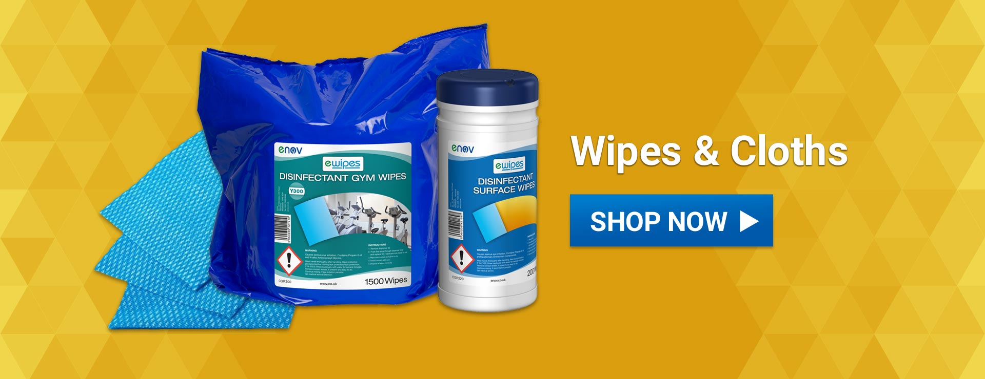 Wipes & Cloths Wipes & Cloths