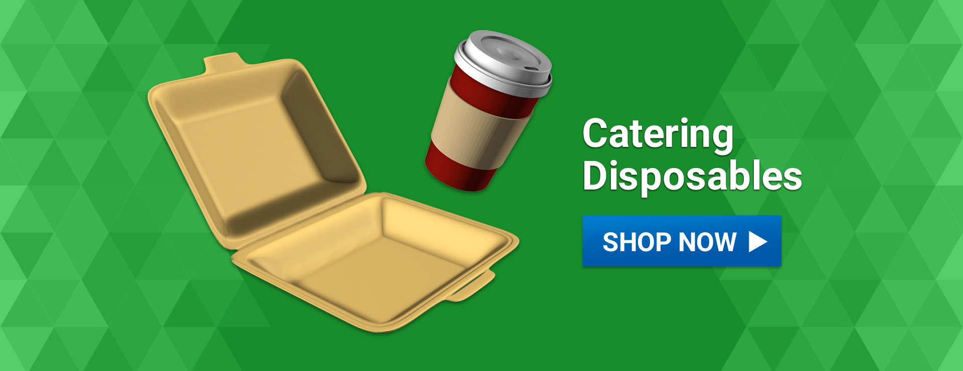 Alliance UK Online Catering Disposables