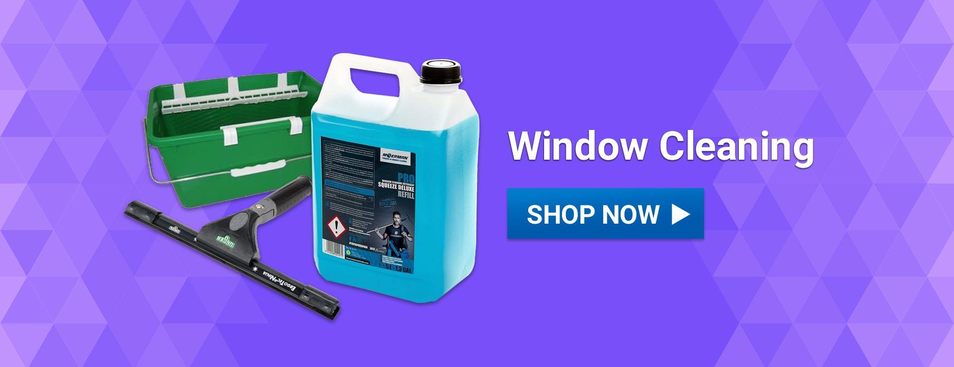 Alliance UK Window Cleaning
